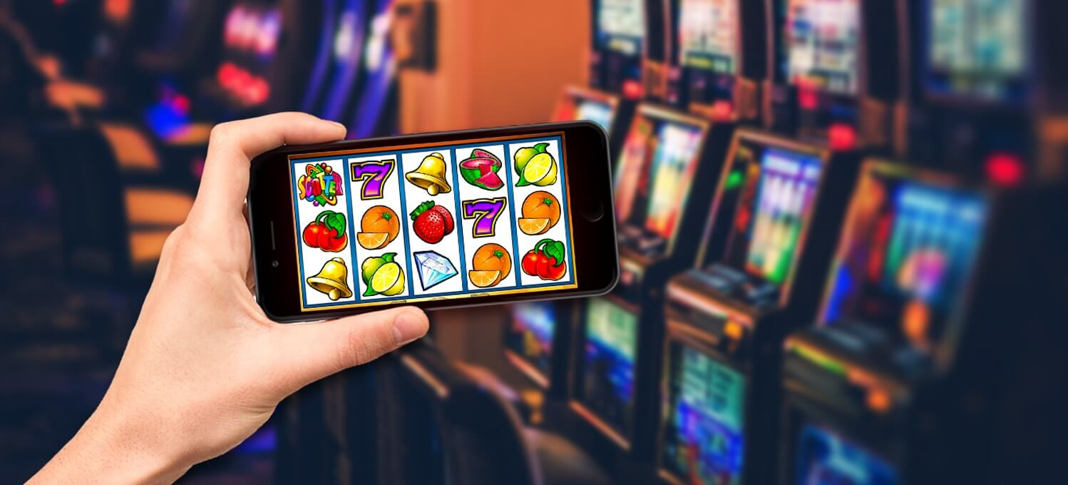 Online slots have become mainstream in Indian gambling market